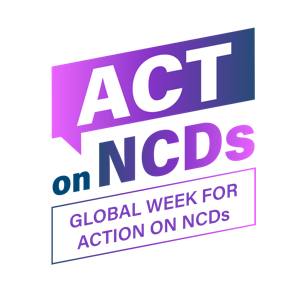 Act on NCD's !