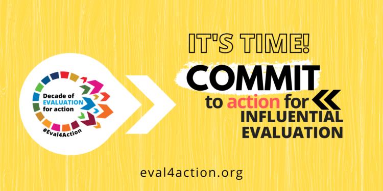 La Campagna #Eval4Action