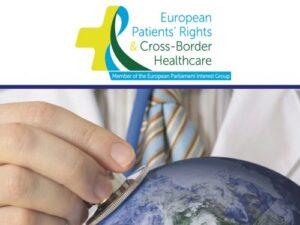 XIII Giornata Europea per i diritti del malato