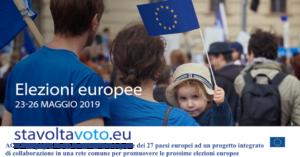 Stavolta Voto – Evento 1 Febbraio 2019 a Roma